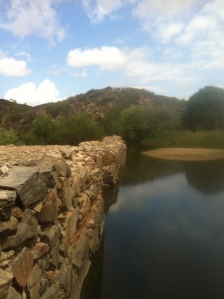 Old MIssion Dam