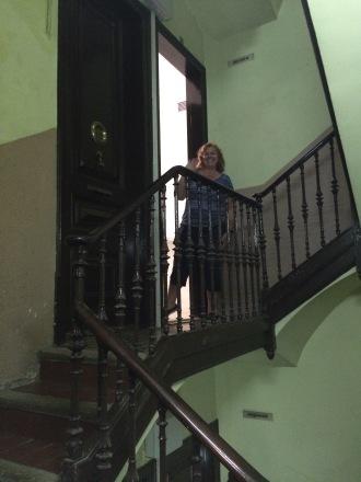 day-10d-from-the-elevator-apartamento-arago